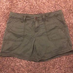 Maurices shorts